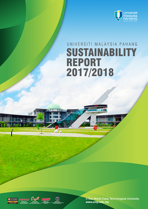UMP SUSTAINABILITY REPORT 2017/2018